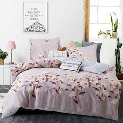 Комплект постельного белья сатин 100%.C320 2 спаль
