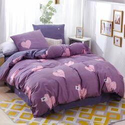 Комплект постельного белья сатин 100%. C330 2 спал