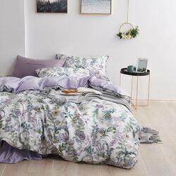 Комплект постельного белья Сатин Премиум CPA011 Ев