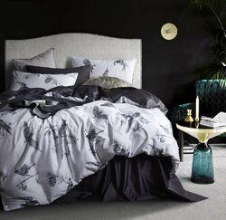 Комплект постельного белья Сатин Премиум CPA013 Ев