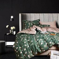 Комплект постельного белья Сатин Премиум CPA008 Ев