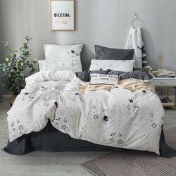 Комплект постельного белья Сатин Элитный CPLR023 Е