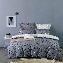 Комплект постельного белья Сатин Элитный CPLR016 Е