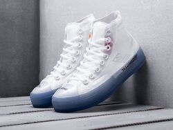 Кеды Converse x Off-White Chuck Taylor All Star